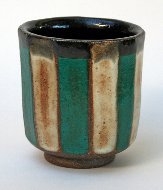 Arizona pottery