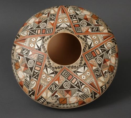 native hopi art
