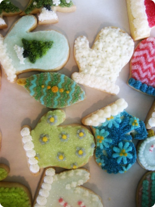 ideas for sugar cookie decoration