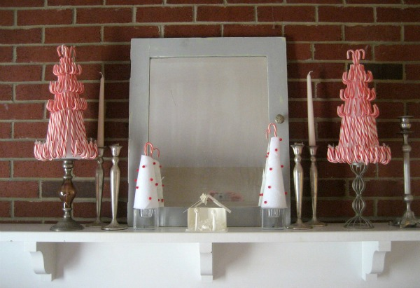 handmade christmas decor ideas