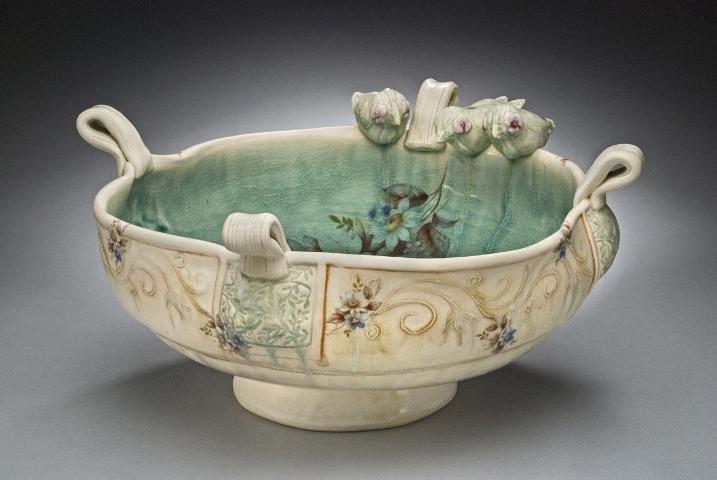 Atlanta Pottery