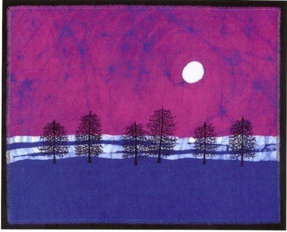 Maine fiber artists